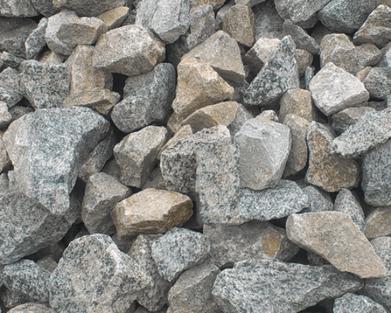 Бутовый камень фр. 70-150