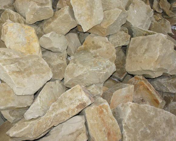 Бутовый камень фр. 150-300